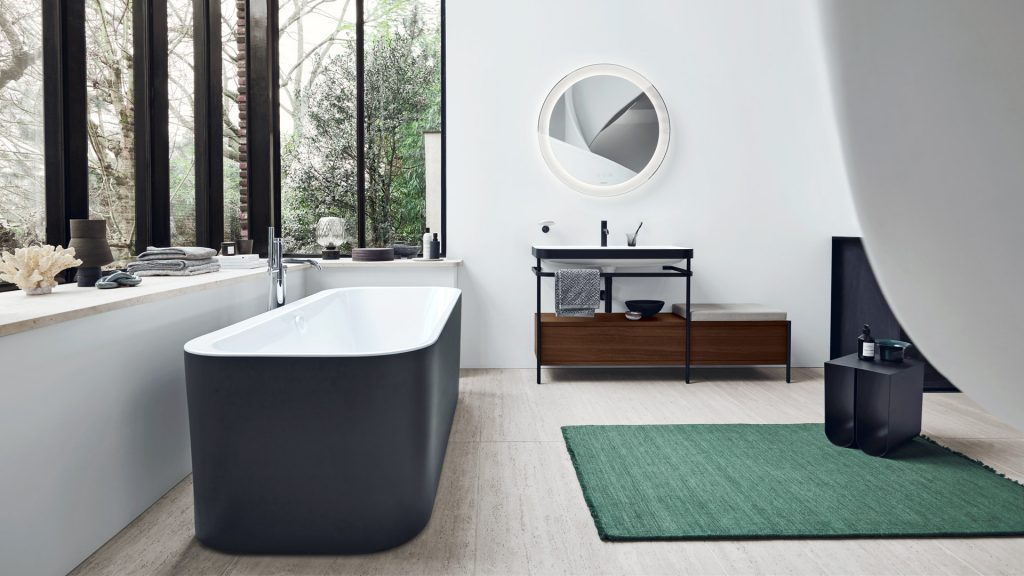 Duravit luxury bathrooms - Plumbers Cornwall